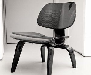 Carbon Fiber Lounge Chair