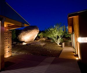 Carefree, Arizona Oasis