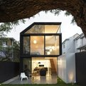 Carefully Crafted Home Extension in Sydney
