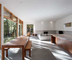 Carling Residence by TACT Architecture