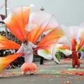 Carnival De Nice, France