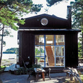 Carouschka's Summerhouse in the Swedish Archipelago
