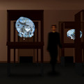'Cartier Time Art' Exhibition Directed by Tokujin Yoshioka
