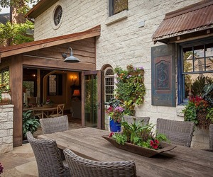Caruth Home in Dallas by Key Residential