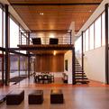 Casa 2V by Diez + Muller Arquitectos