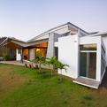 Casa Anapanasati by Aarcano Arquitectura