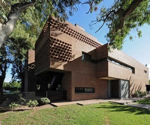 Casa Antoniz by Marcelo Villafañe