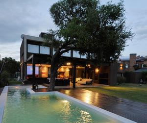 Casa Apoloni by Abdenur