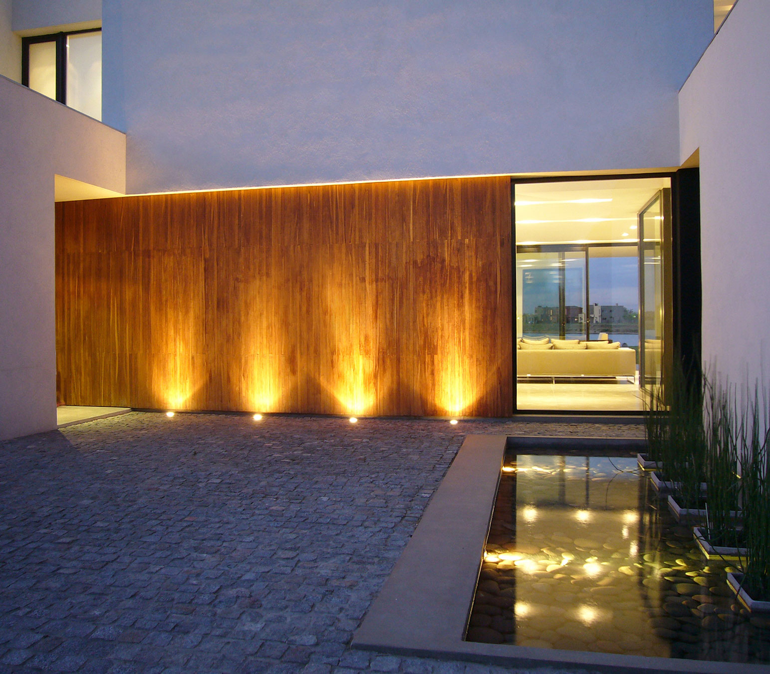 Casa Br By Klm Arquitectos