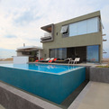Casa CC by Longhi Architects