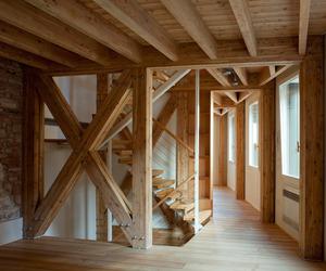 Casa Ceschi by Traverso Vighy