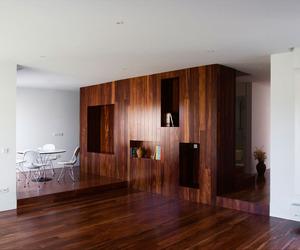 Casa CM28 by Gaztelu Jerez Arquitectos
