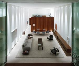 Casa Corten in Sao Paulo by Marcio Kogan