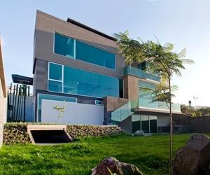 Casa Cumbres by Rocio Soto