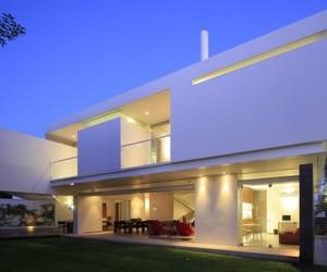 Casa Curato in Zapopan by Hernandez Silva Arquitectos