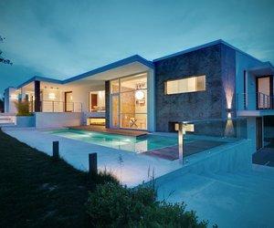 Casa D by Damilano Studio Architects