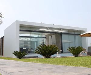 Nice ... Casa De Playa Bora Bora By 2.8x Arquitectos ...