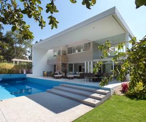 Casa del Viento, Mexico