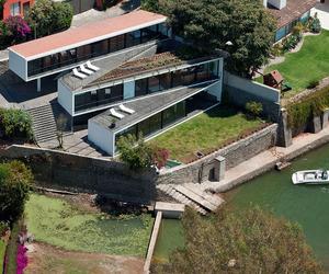 Casa Diaz by PRODUCTORA