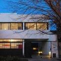 Casa Dorrego by Ballesteros Arquitectos