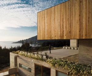 Casa El Pangue | Elton+Leniz Arquitectos Asociados