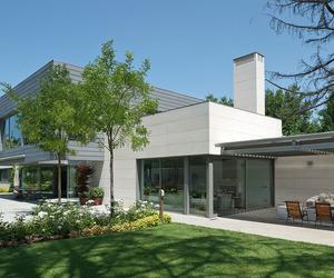 Casa en Aravaca by Aidhos Studio