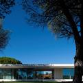 Casa en Melides by Pedro Reis