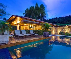 Casa Fazenda by Helena Teixeira Rios e Jacques Rios
