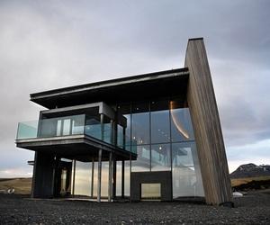 Casa G Residence by Gudmundur Jonsson Architect