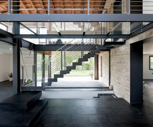 Casa G+S by Italian Studio Caprioglio Associati