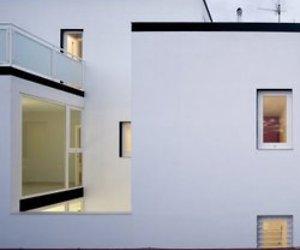 Casa Hernandez by vora arquitectura