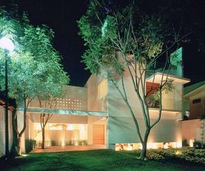 Casa I by Agraz Arquitectos