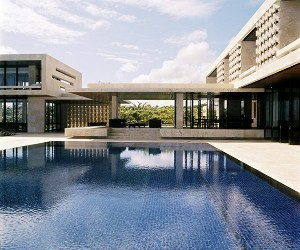 Casa Kimball in the Dominican Republic by Rangr Studio