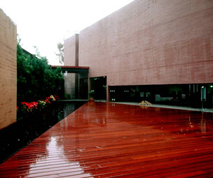 Casa KM by Serrano Monjaraz Arquitectos