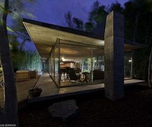 Casa La Semilla by T3Arc
