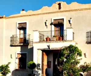 Casa la Siesta, Hotel with Old World Charm