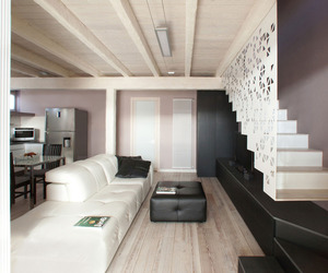 Casa LD by EgoVitaminaCreativa