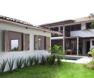 Casa Lola in Brazil by Vida de Vila