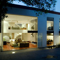 Casa Lomas de Chapultepec by Paola Calzada Arquitectos