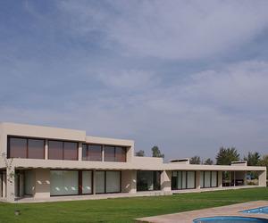 Casa Los Algarrobos 2 by Andres Nunez Fuenzalida