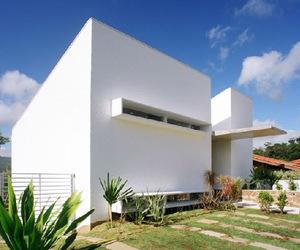 Casa Martins Siqueira by Frederico Zanelato Architeto
