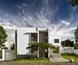 Casa ML by Agraz Arquitectos