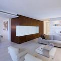 Casa-O in Rome | Alvisi Kirimoto + Partners