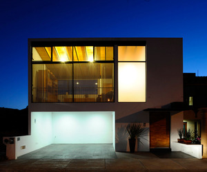 Casa RB by SPRB Arquitectos
