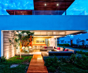 Casa Seta y Martín Dulanto Architect