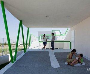 Casa Syntes Inspired by Dosmasuno Arquitectos