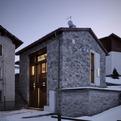 Casa Up by Es Arch – Enrico Scaramellini Architetto