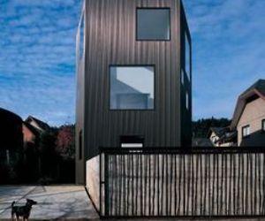 Casa Wolf