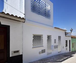 Casa Xonar by Arnold Aarssen & Janneke de Bruijn-Haane