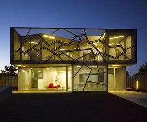 Casa Zafra by Eduardo Arroyo